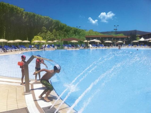 Nicotera Beach Sport & Family Resort