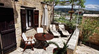 Leonidas Village Houses