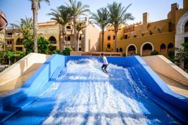 Sunwing Waterworld Makadi