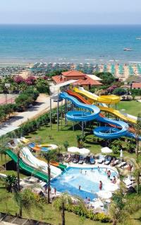 Kumköy Beach & Spa