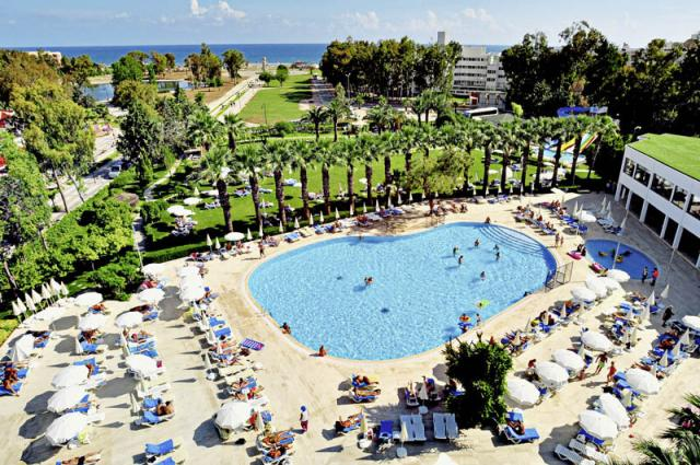 Saray Regency Resort a Spa