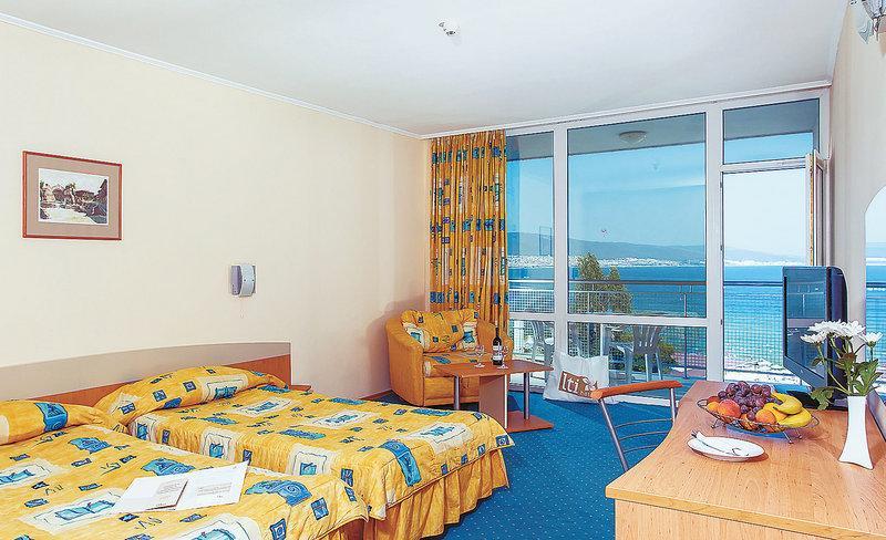 Hotel LTI Neptun Beach
