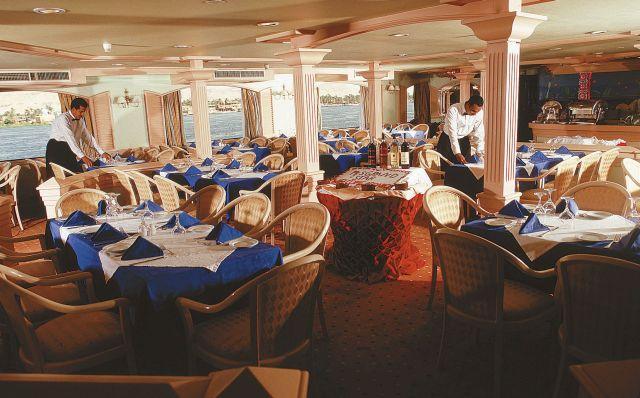 Kombinácia MS Grand Star & Grand Hotel