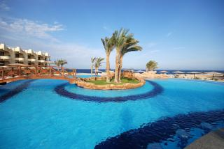Hotel Coral Hills Resort, Egypt
