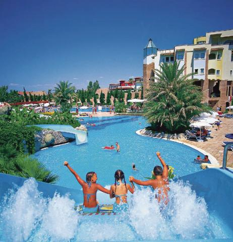 Limak Arcadia Resort