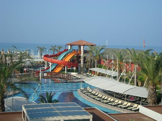 Crystal Family Resort & Spa