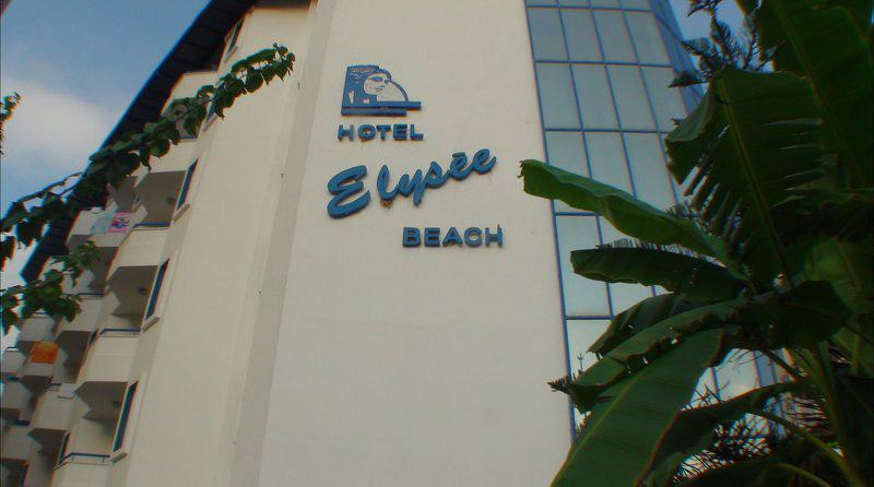 Elysee Beach