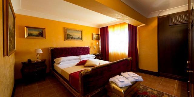 Baia di Ulisse Resort