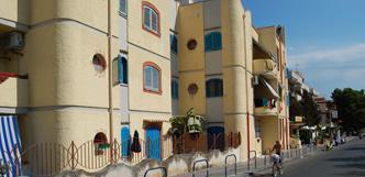 Hotel Kassiopea