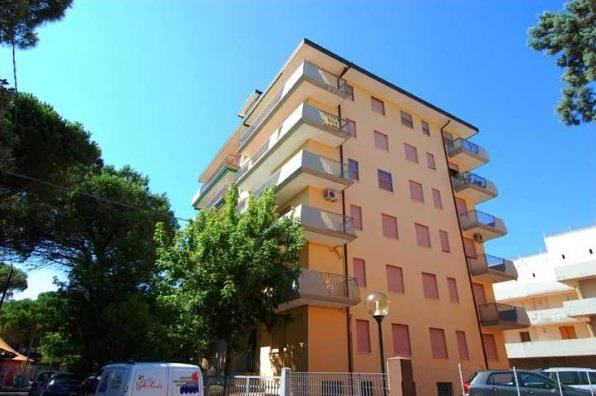 Apartmány San Marco