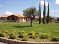 Casa in Maremma