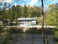Alpský penzión