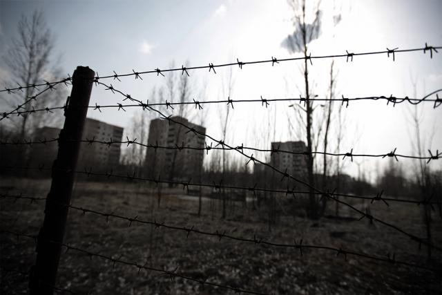 Poznávací zájazd Černobyľ + Kyjev