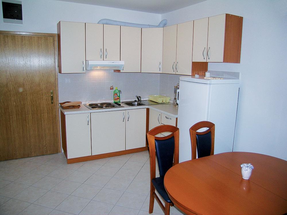 Apartmány Ruža