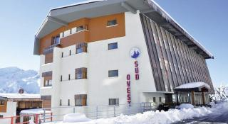 Hotel Sud - Ovest