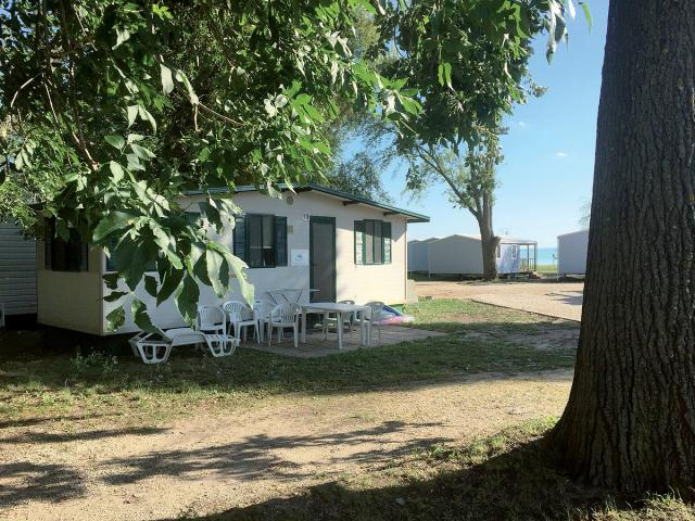 Aqua Camp mobile homes Pelso