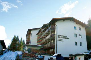 Residence Edelweiss