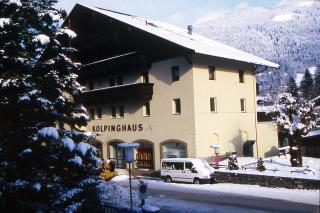 Appartementhaus Kolping