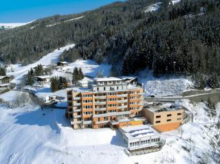 Apparthotel Schillerhof