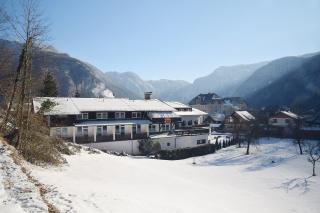 Gasthof Bergried - apartmány