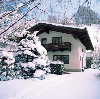 Privátne penzióny Maishofen