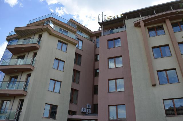 Aparthotel Sunny Bay