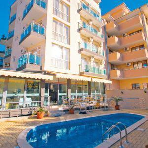 Hotel Sv. Dimitar
