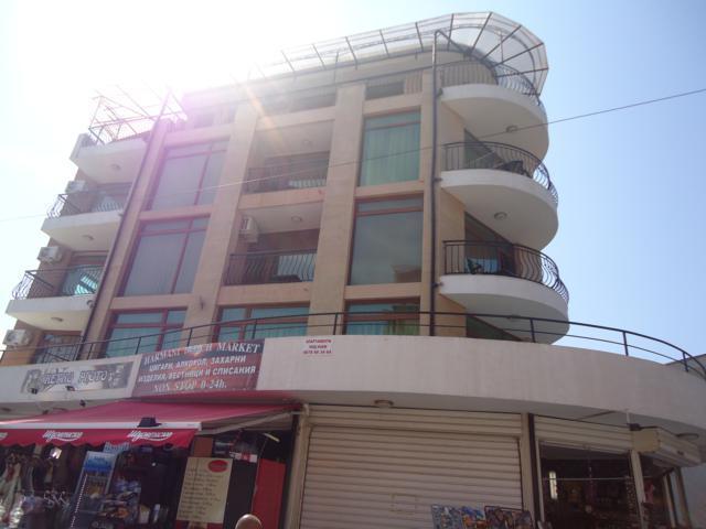 Apartmány Zafi
