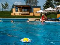 Motorest Plitvice - mobilný dom