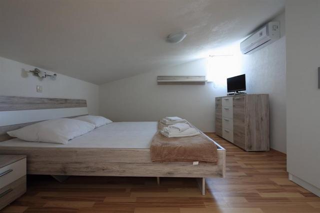 Apartmány Cico