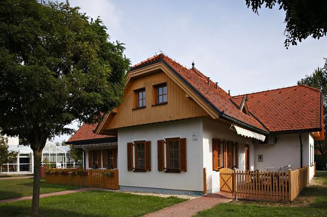 Apartmány Prekmurska Vas, Moravske Toplice