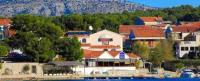 Zlatna Ribica penzion - bungalov