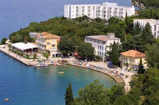 Adriatic (hotel a depandansy)