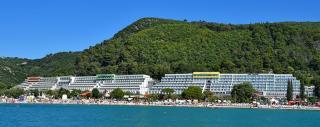 Hotel Mimosa & Hedera