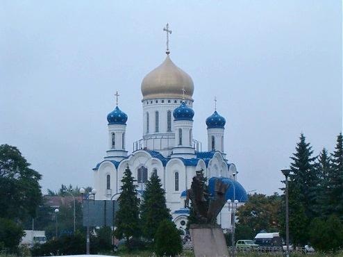 Ukrajina – za históriou Podkarpatskej Rusi