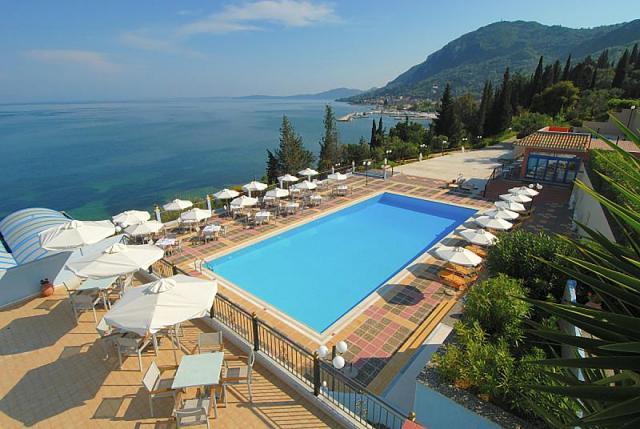 Grande Mare Hotel & Wellness 10
