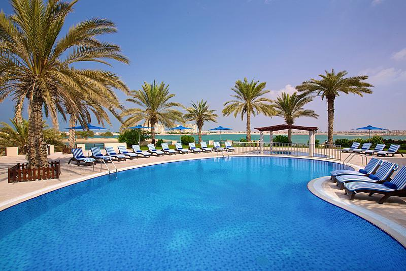 Funtazie klub Hilton Al Hamra Beach & Golf Resort
