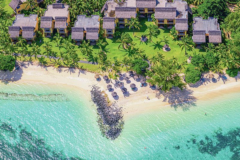 Beachcomber Paradise Hotel & Golf Club