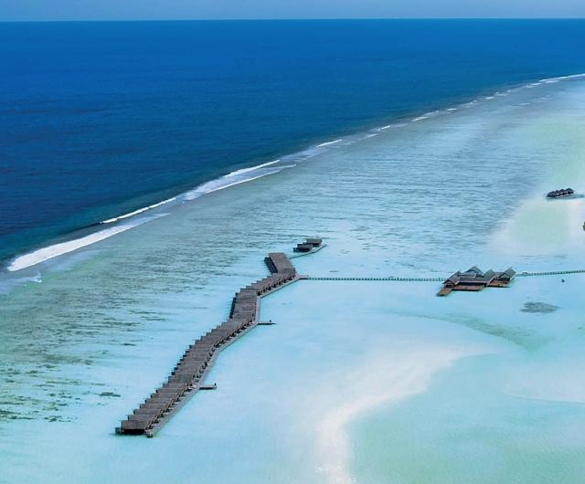 Lux Maldives (Ex Diva Maldives)