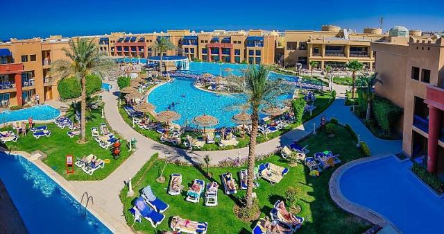 Titanic Palace Spa & Aquapark