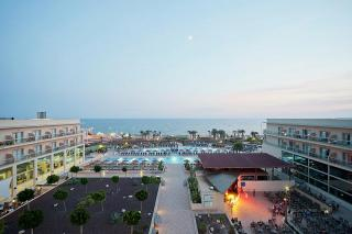 Cabogata Mar Garden & Spa