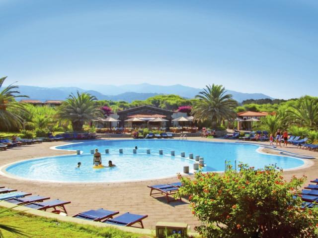 Hotel Le Dune Thalasso & Spa