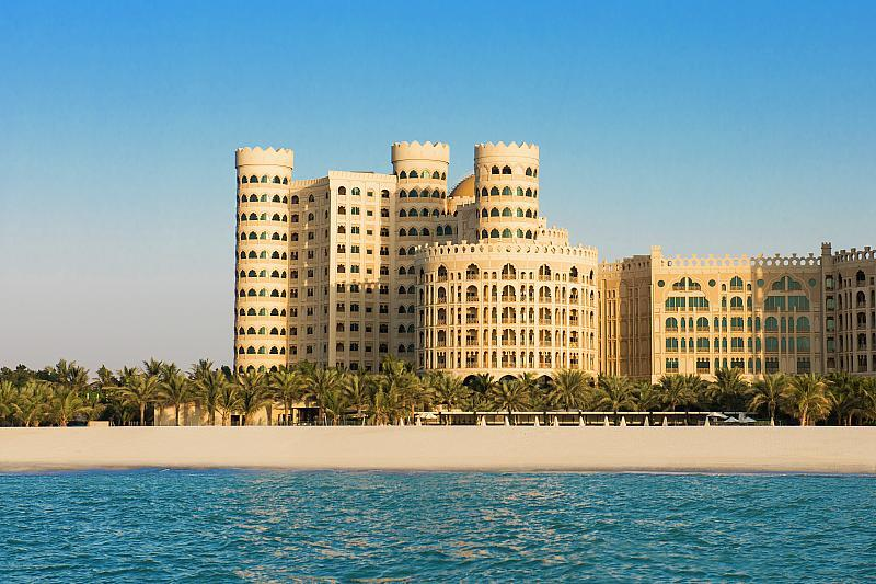 Al Hamra Palace Beach Resort