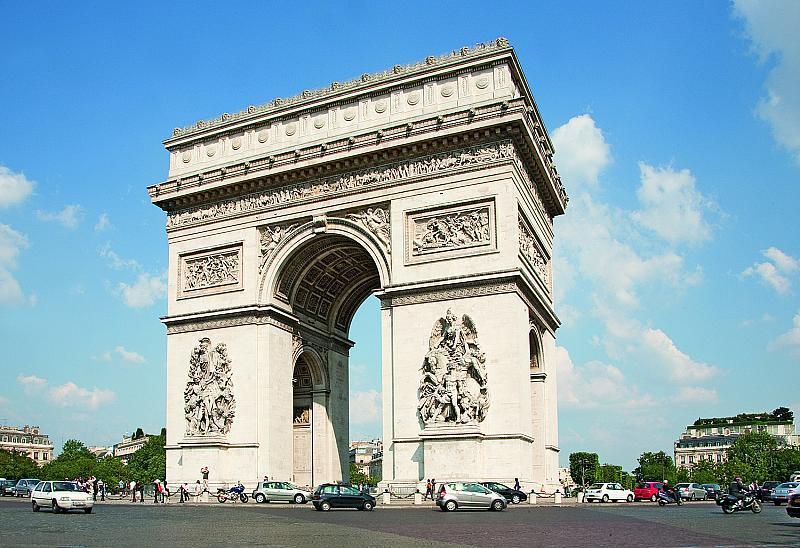 Paříž nejen pro zamilované