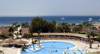 Sol y Mar Safaga Paradise Beach