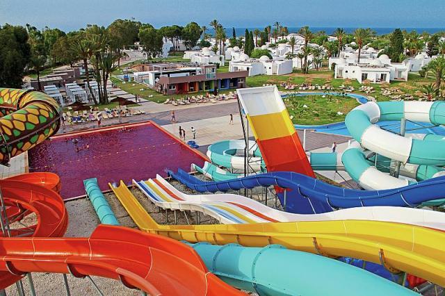 отель резорт аквапарк тунис последние отзывы 2017 отношений обществе