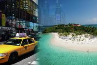 Kombinace New York + Dominikánská republika 4