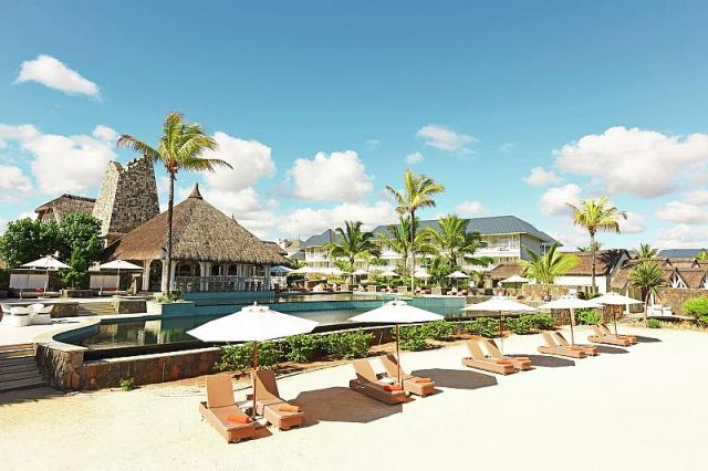 Haute Rive Resort & Spa