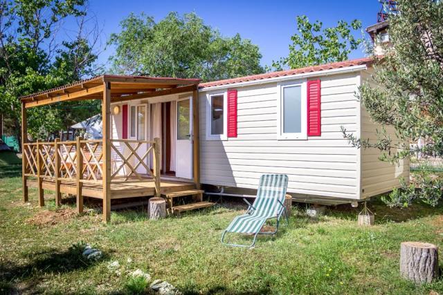 Mobile home Miran
