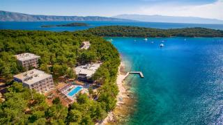 Pavilóny Adriatic